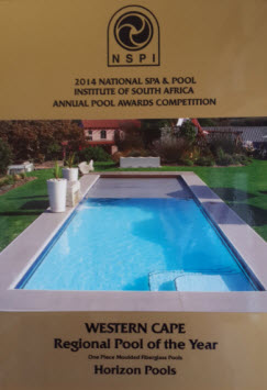 Swimming Pools Cape Town Fibreglass Pools Horizon Pools