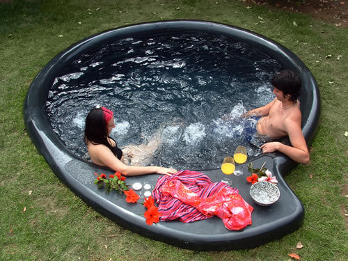 Free Standing Above Ground Swimming Pools: Above Ground Pools