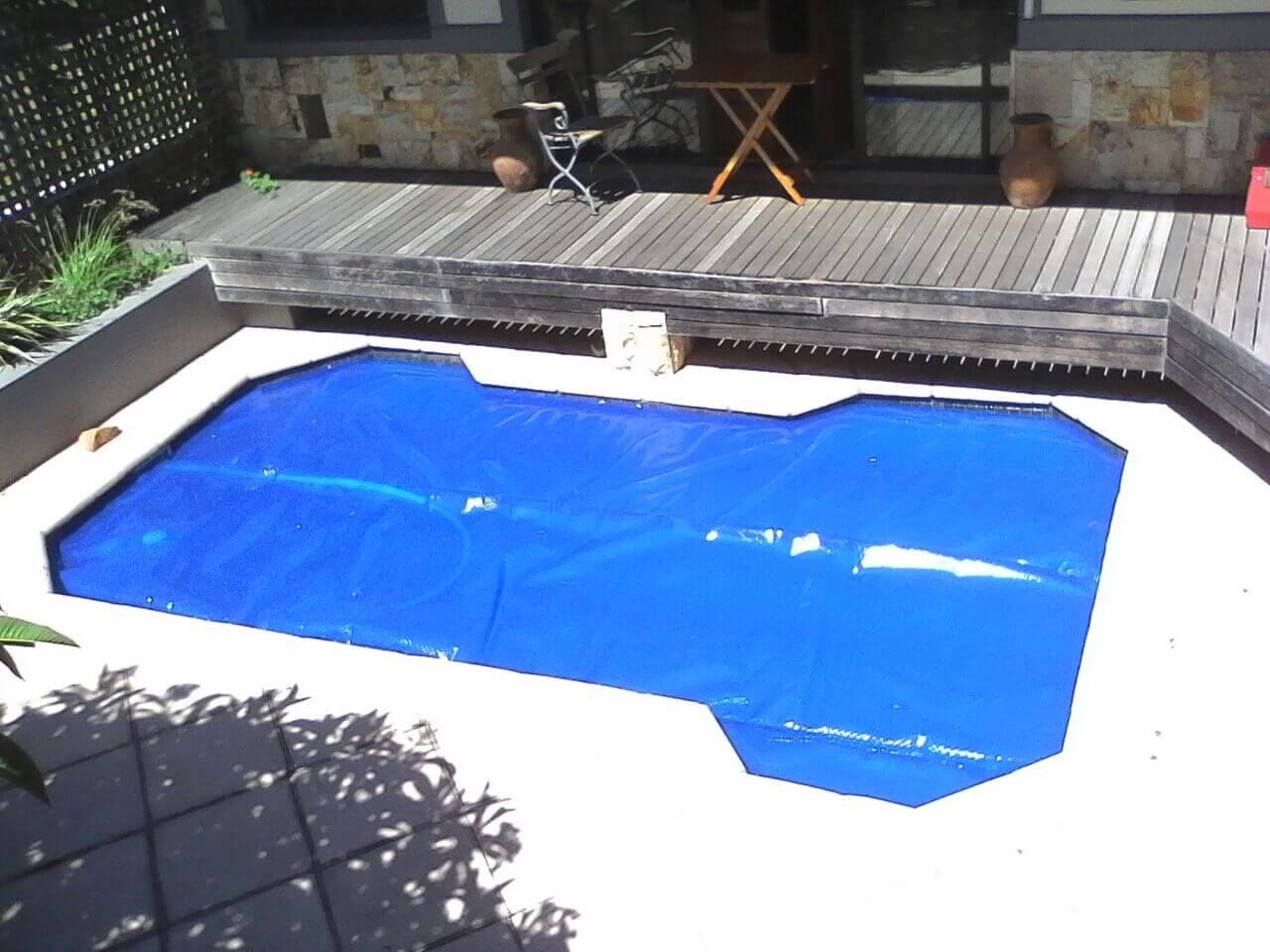 pool covers Cape Town