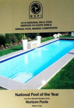 pool prices Cape town