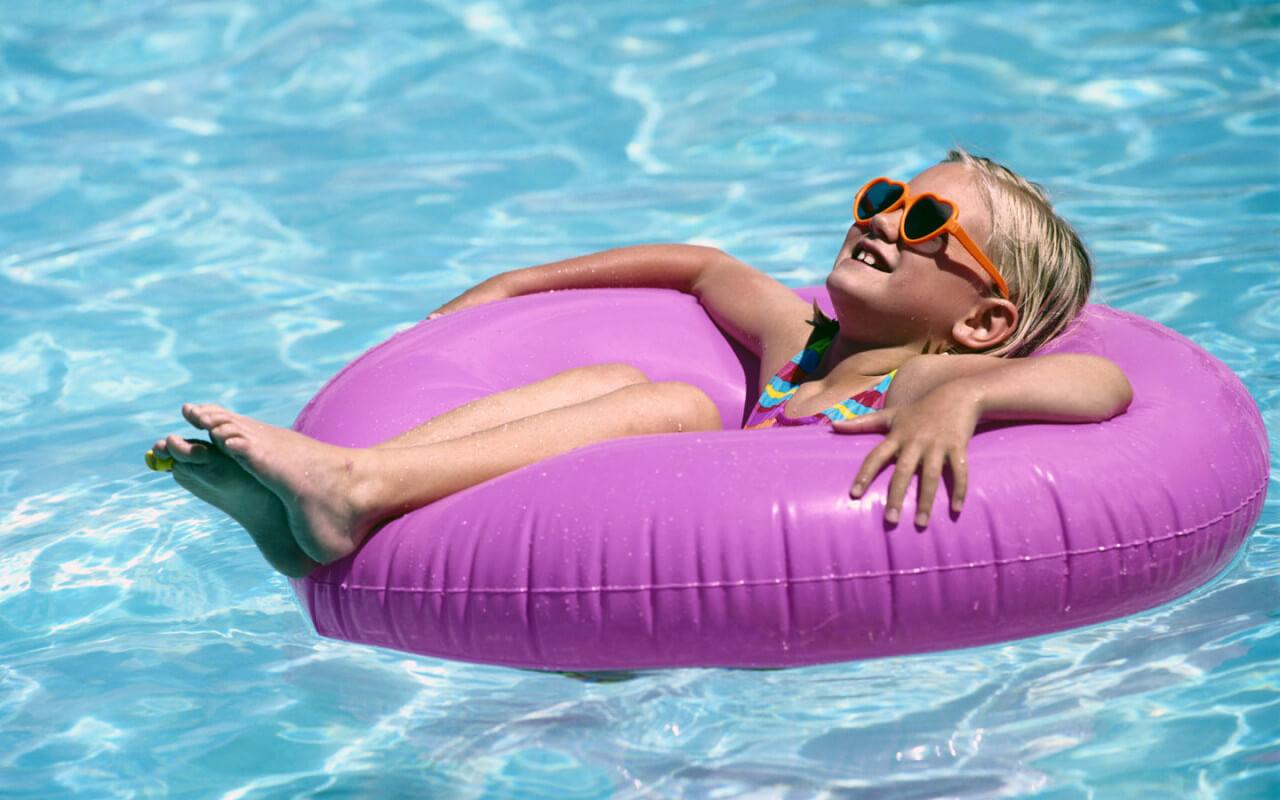 Fibreglass Swimming Pools Cape Town