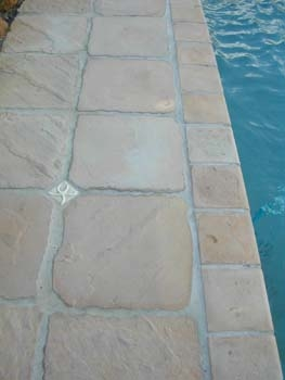 paving style 11