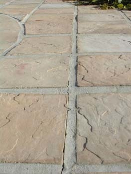 Paving style 15