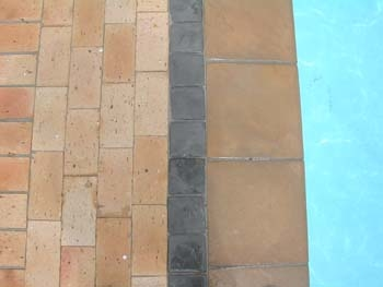Paving style 17