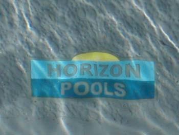 Horizon pools logo