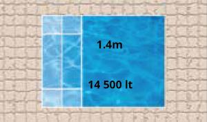 Cameo Pool Shape